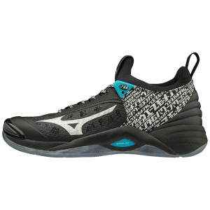 Mizuno Wave Momentum - Mens Indoor Court Shoes