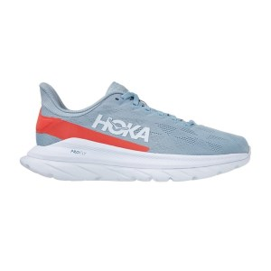 Hoka One One Mach 4 - Womens Running Shoes