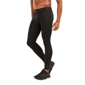2XU Mens Flight Compression Tights