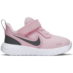 Nike Revolution 5 TDV - Kids Girls Running Shoes