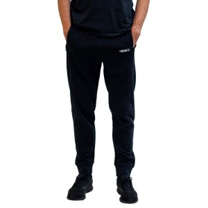 And1 Fleece Mens Track Pants With Zip