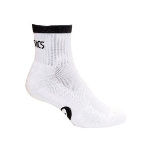 Asics Unisex Pace Quarter King Socks