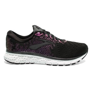 Brooks Glycerin 17 Nightlife LE - Womens Running Shoes