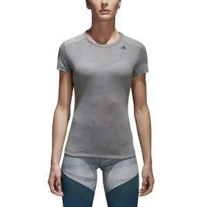 Adidas Prime Mix Womens Training T-Shirt