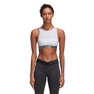 Adidas Womens Halter Sports Bra 2.0