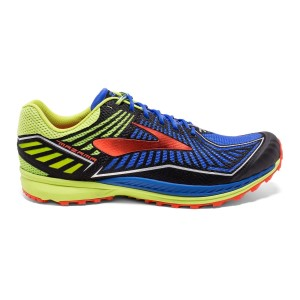 Brooks Mazama - Mens Trail Running Shoes