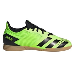 Adidas Predator 20.4 IN - Kids Indoor Soccer Shoes