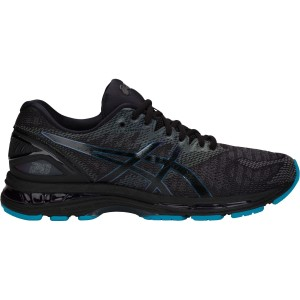 Asics Gel Nimbus 20 Lite-Show - Mens Running Shoes