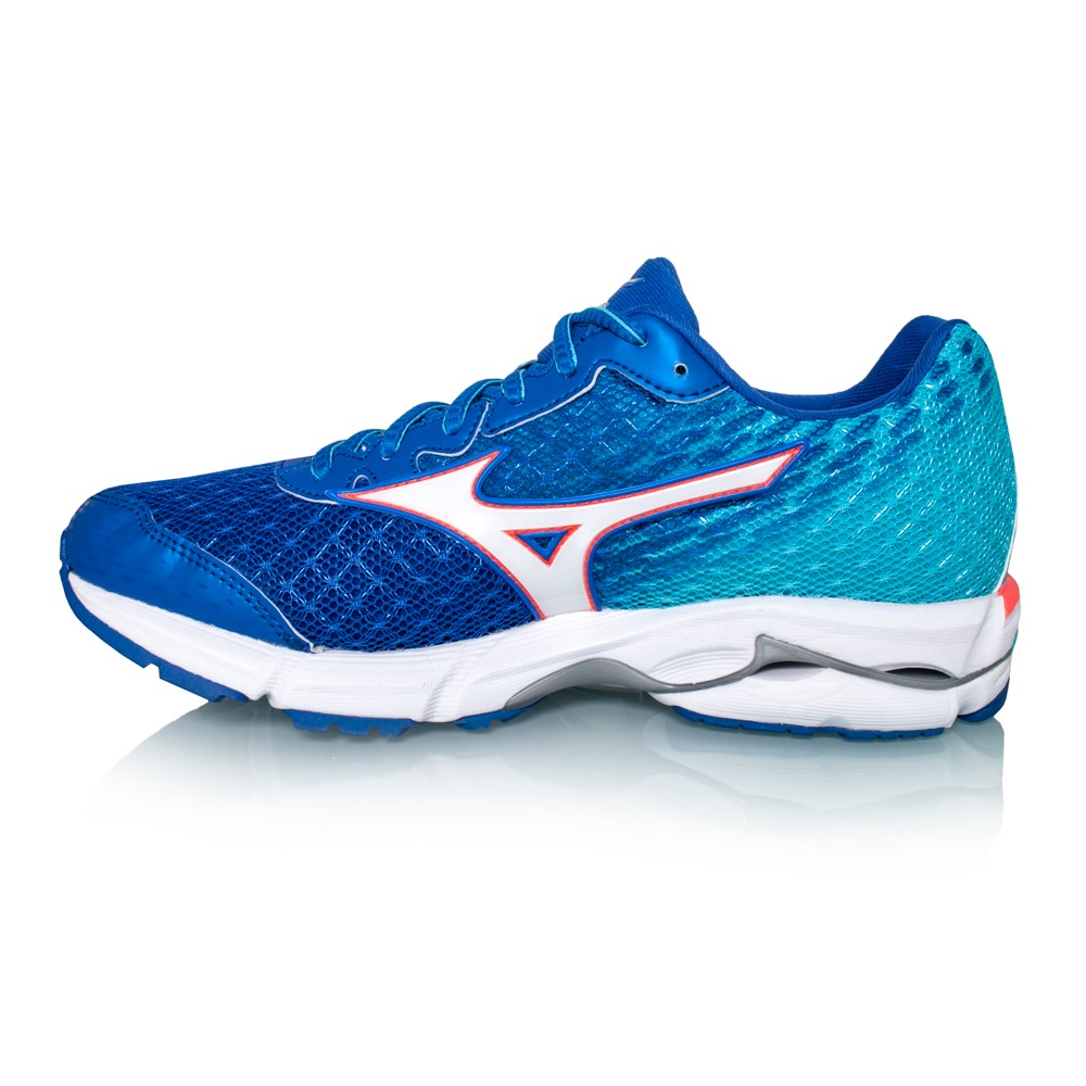 Mizuno Running Shoes Size Chart