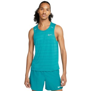 Nike Dri-Fit Miler Mens Running Tank Top
