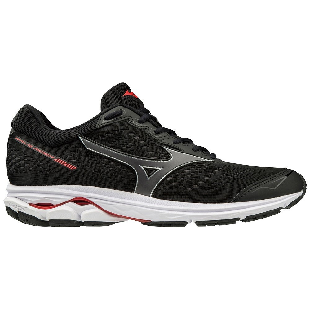 mizuno shoes x10 uk black