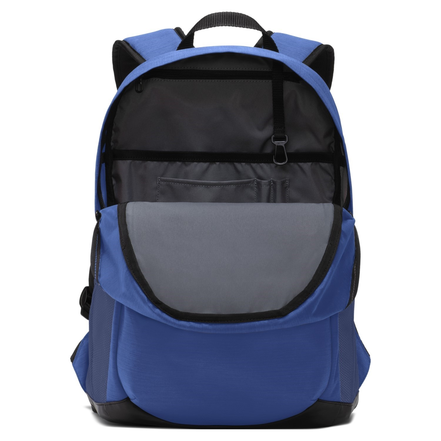 401cd206316f Nike Brasilia Medium Training Backpack - Game Royal Black White ...