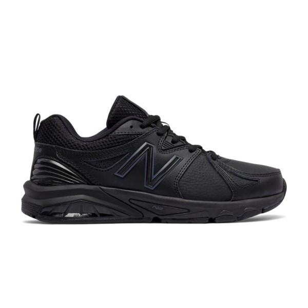 New Balance 857v2 - Womens Cross Training Shoes - Black