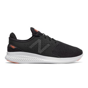 New Balance Fuelcore Coast v3 - Womens Running Shoes - Black/White