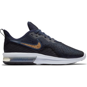 Nike Air Max Sequent 4 - Womens Running Shoes