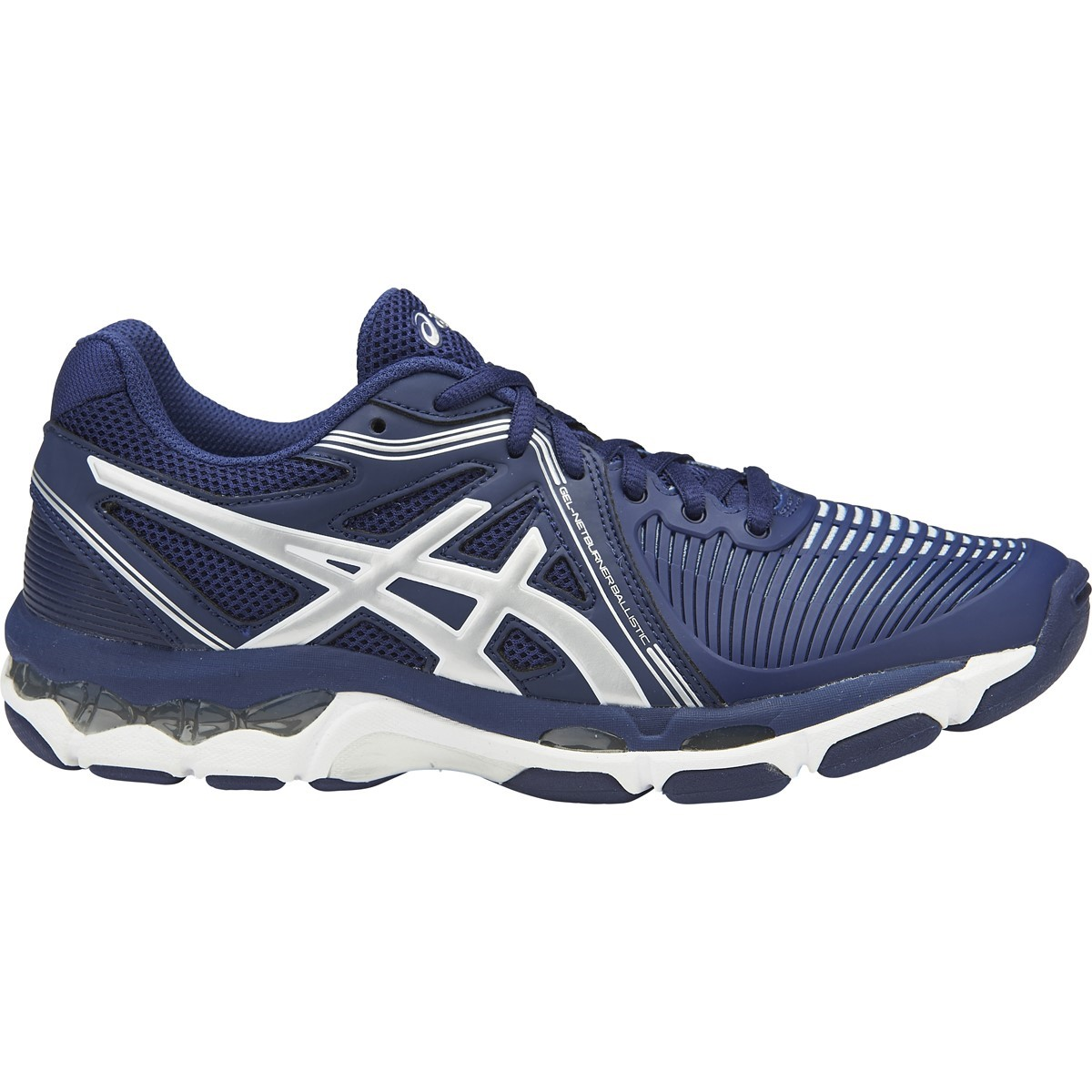 Asics Gel Netburner Ballistic Womens Netball Shoes