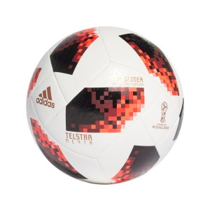 Adidas FIFA World Cup Knockout Top Glider Soccer Ball - Size 5