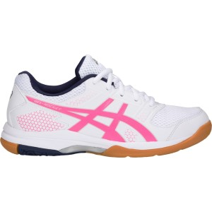 Asics Gel Rocket 8 - Womens Indoor Court Shoes