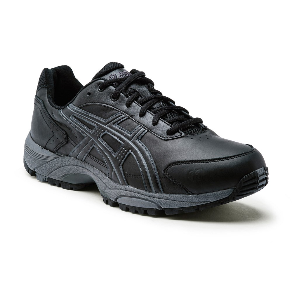 asics gel melbourne mens walking shoes