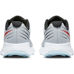 cd966629e24c54 ... Nike Star Runner SD GS - Kids Boys Running Shoes - Pure Platinum Team  Orange ...