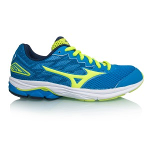 Mizuno Wave Rider 20 - Kids Running Shoes