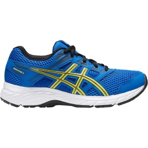 Asics Gel Contend 5 GS - Kids Boys Running Shoes