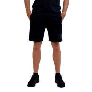Majestic Athletic New York Yankees Champlain Mens Baseball Shorts