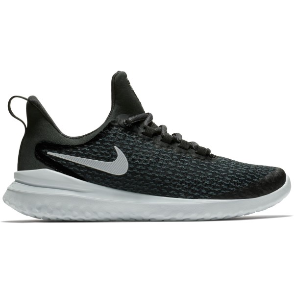 Nike Renew Rival - Womens Running Shoes - Black/White/Anthracite