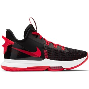 Nike Lebron Witness V - Mens Basketball Shoes