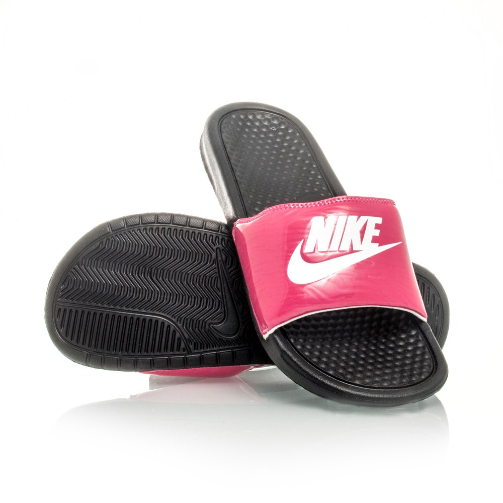 Awesome Nike Benassi Womenu0026#39;s Solarsoft Slide Sandals - BUYMA