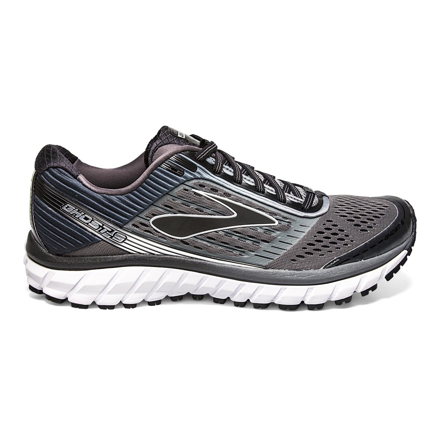 Ghost Running Shoes Brooks Mens Size