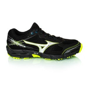 Mizuno Wave Kien 2 - Mens Trail Running Shoes