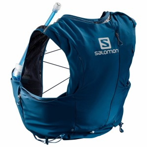 Salomon Advanced Skin 8 Set Womens Trail Running Vest