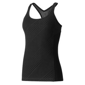 Casall Structured Racerback Womens Training Tank Top