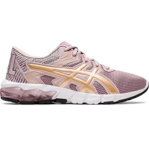 Asics Gel Quantum 90 2 GS - Kids Girls Training Shoes