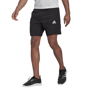 Adidas Aeroready D2M Woven Mens Training Shorts