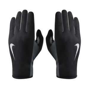 Nike Rally Run Gloves - Womens Running Gloves