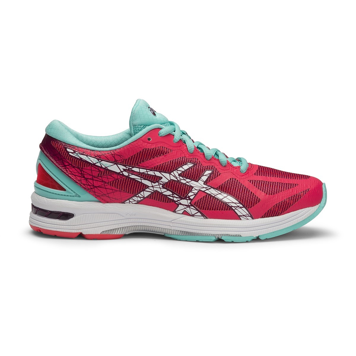 official photos 2d5ec de1c9 Asics Gel DS Trainer 21 - Womens Running Shoes