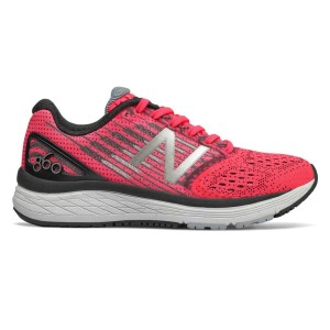 New Balance 860v9 - Kids Girls Running Shoes