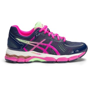 Asics Gel Kayano 22 GS - Kids Girls Running Shoes