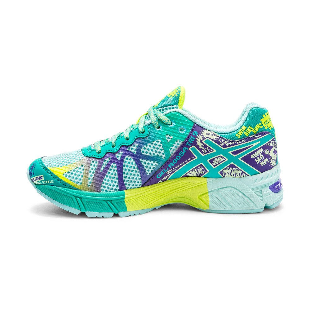 asics gel noosa tri 9 girls