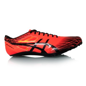 Asics Sonicsprint - Mens Sprint/Hurdle Spikes