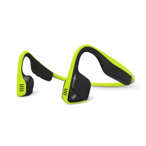 AfterShokz Trekz Titanium Bone Conduction Open Ear Headphones