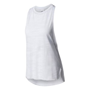 Adidas Aeroknit Boxy Womens Training Tank Top