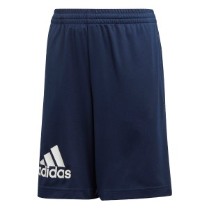 Adidas Kids Boys Training Knit Shorts