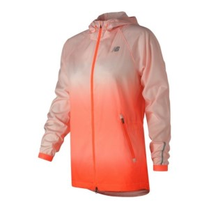 New Balance Hybrid Womens Training Jacket