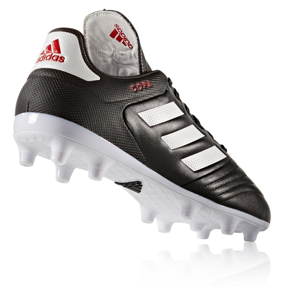f913ee15d947 Adidas Copa 17.3 Firm Ground - Mens Football Boots - Core Black/Footwear  White