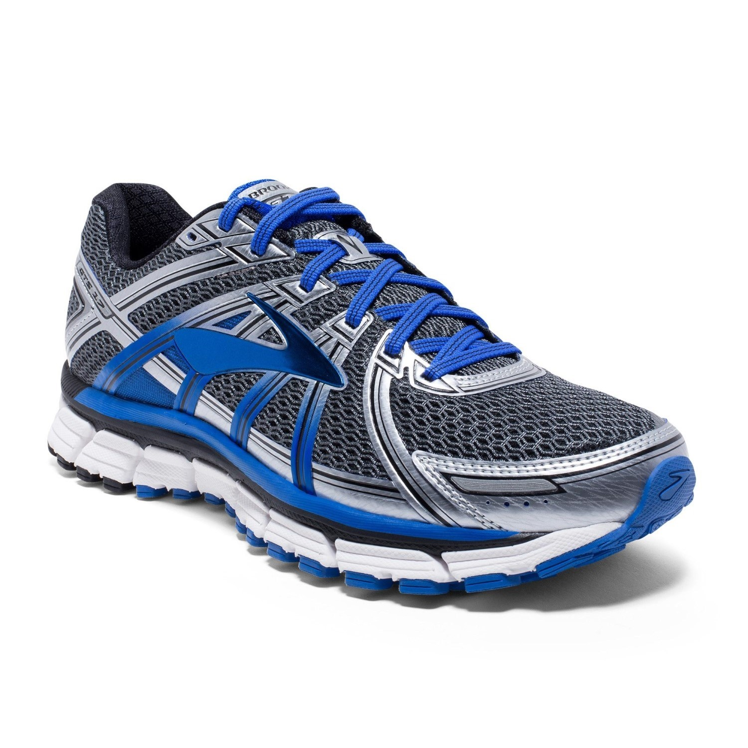 Brooks Adrenaline Running Shoes Size