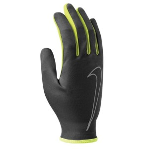 Nike Rally Run Gloves - Mens Running Gloves