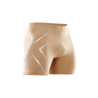 2XU Mens Compression Half Shorts